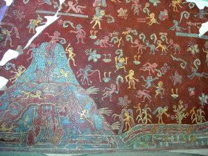 Los 9 niveles del infierno azteca 5