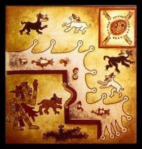 Los 9 niveles del infierno azteca 6