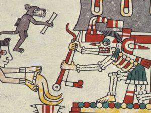 Los 9 niveles del infierno azteca 7