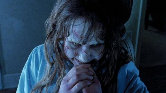 """La maldición mortal de """"El Exorcista"""" 1"""