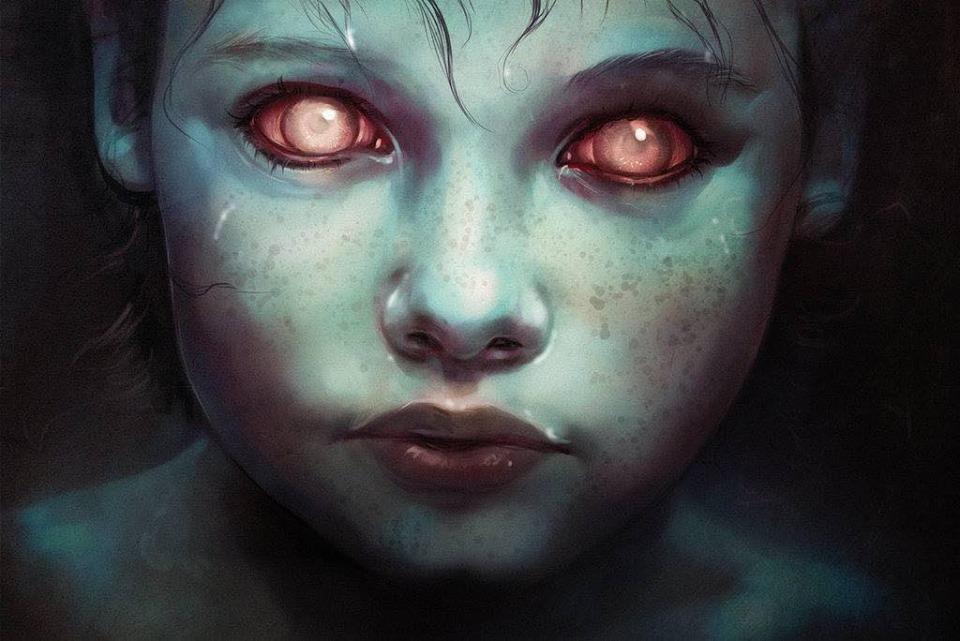 El niño del Ojo de Agua 1