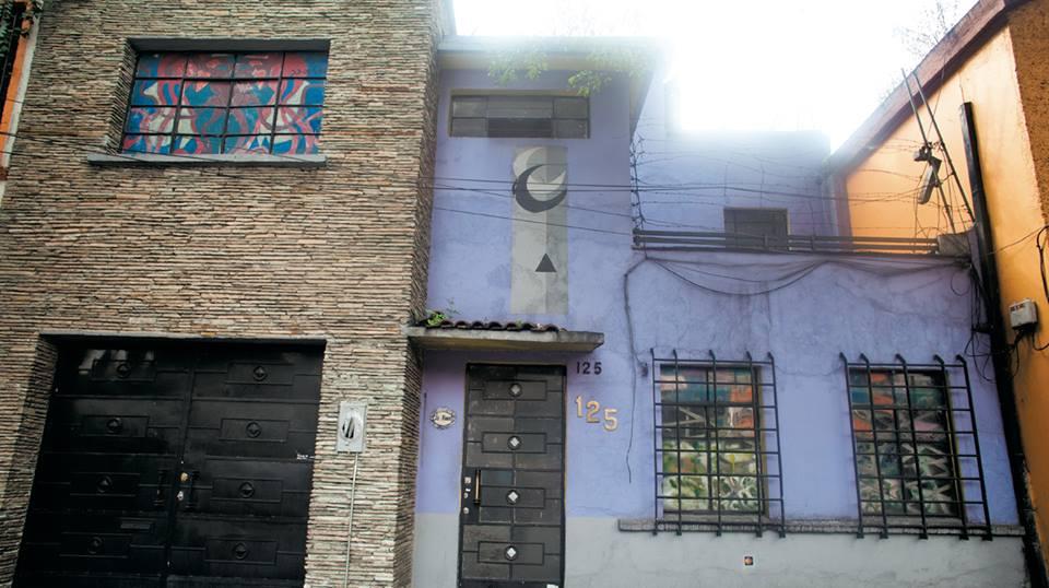 "La casa embrujada ""La Moira"" 1"