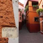 El Callejon del Beso Leyendas de Guanajuato 8