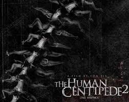 El Ciempiés Humano, la película más perturbadora que existe 6