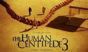 El Ciempiés Humano, la película más perturbadora que existe 8
