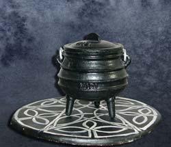 Los instrumentos necesarios para las artes mágicas 5