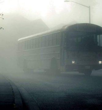 El autobús fantasma 88