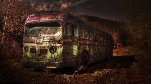 El autobús fantasma 4