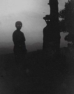 La hacienda embrujada de Cholul 4