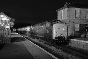 5 espeluznantes casos reales de trenes fantasmas 7