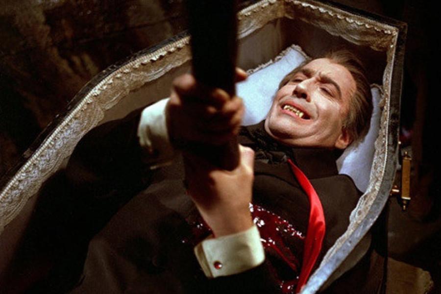 Los kits mata vampiros del siglo XVIII 1