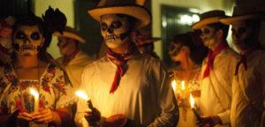 3 sucesos aterradores en el Día de los Muertos 6