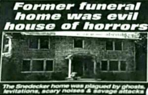 Los 5 Casos de Los Warren más aterradores 12