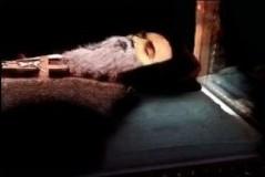 Los cuerpos conservados de los santos 4
