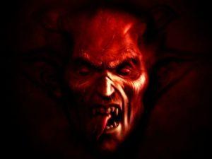 La jerarquía del infierno 4