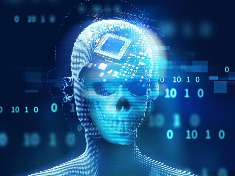 Las Inteligencias Artificiales más aterradoras 1