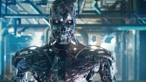 Las Inteligencias Artificiales más aterradoras 5