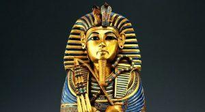 La terrible maldición de la momia de Tutankamón 3