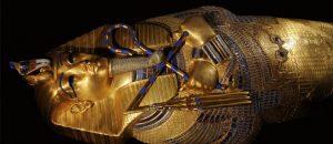 La terrible maldición de la momia de Tutankamón 4