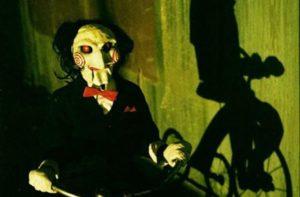 Las 7 peores torturas en las películas de Saw 2