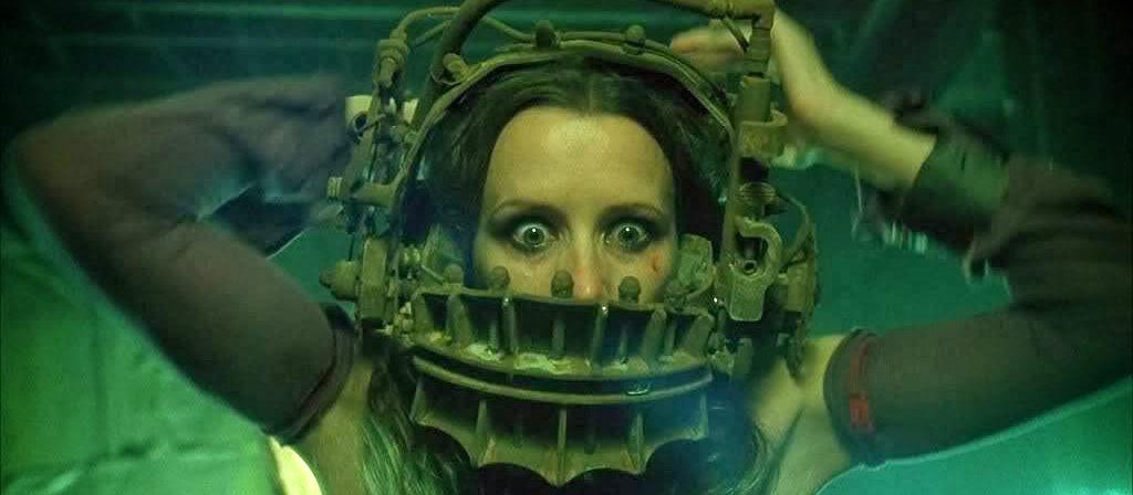 Las 7 peores torturas en las películas de Saw 1