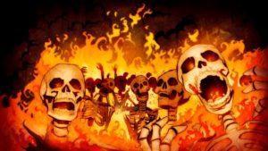 Testimonios de personas que vieron el infierno 6