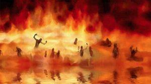 Testimonios de personas que vieron el infierno 5