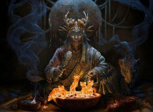 La misteriosa tradición de los chamanes mexicanos 7