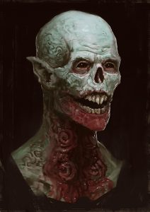 Criaturas vampíricas alrededor del mundo 6