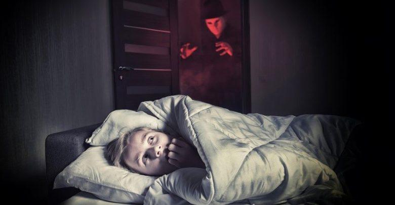 9 pesadillas comunes y sus significados 1