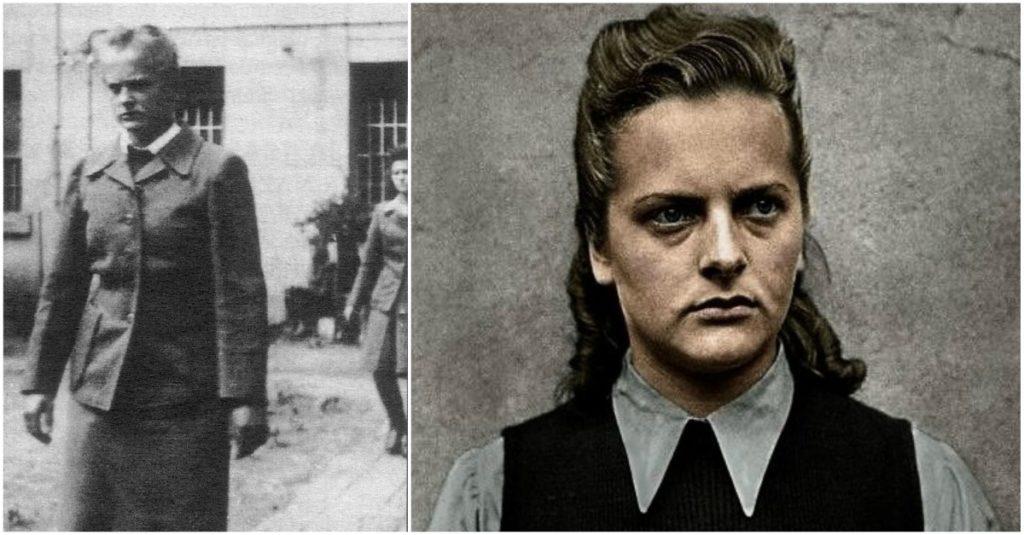 La Bella Bestia, una nazi sangrienta 1