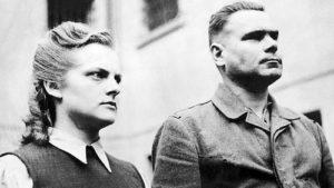 La Bella Bestia, una nazi sangrienta 5