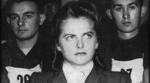 La Bella Bestia, una nazi sangrienta 2