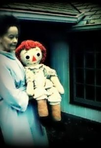 "La historia verdadera de ""Annabelle"" 7"