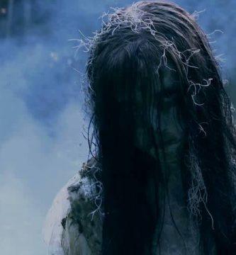 La dama de la cascada 135