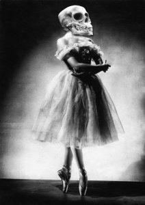 La bailarina sin cabeza 4