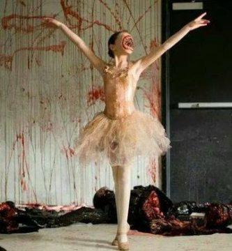 La bailarina sin cabeza 6