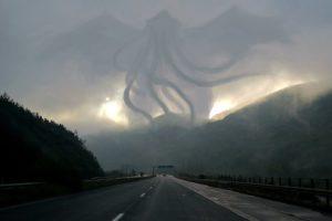 Los 5 monstruos más aterradores de la literatura 3