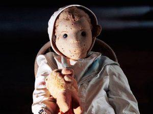 "La historia verdadera de Chucky: ""Robert"" 2"
