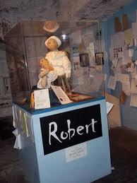 "La historia verdadera de Chucky: ""Robert"" 6"