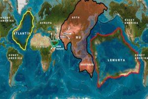 Lo que sabemos del misterio de la Atlántida 3