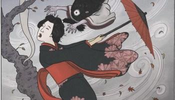 Buruburu, el fantasma japonés que nace del miedo 1
