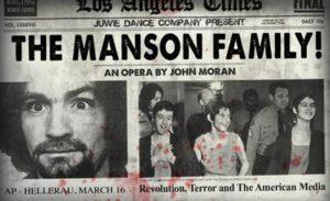 """Los miembros de """"La Familia"""" de Charles Manson 2"""