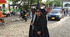 El pueblo de las brujas 2