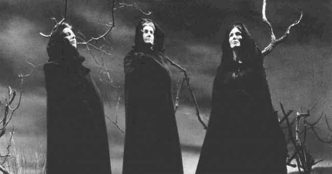 Anna Göldin, la última bruja de Europa 1