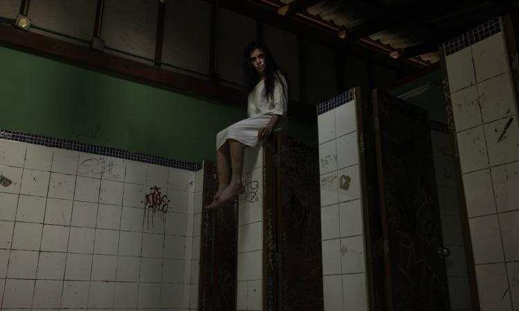 Los baños embrujados de Bangladesh 1