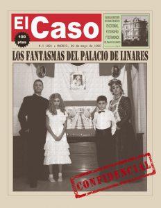 Los fantasmas del Palacio de Linares 3