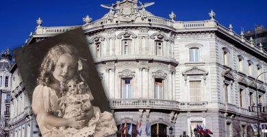 Los fantasmas del Palacio de Linares 18