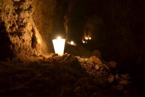 """Leyenda del Ex pueblo fantasma """"Mineral de Pozos Guanajuato"""" 4"""
