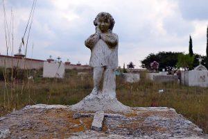 """Leyenda del Ex pueblo fantasma """"Mineral de Pozos Guanajuato"""" 3"""